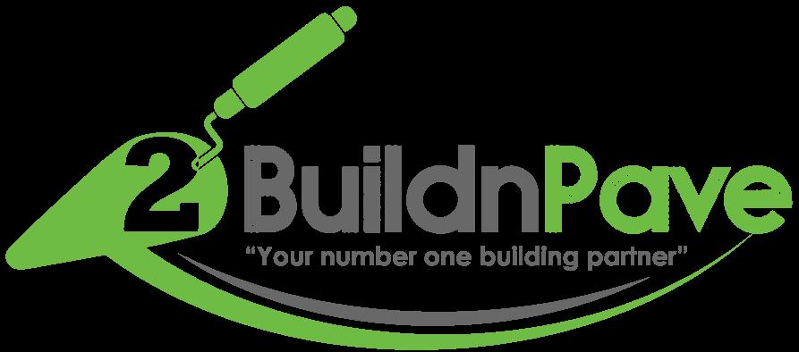 2BuildnPave Logo